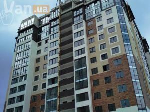 продажадвухкомнатной квартиры на улице Марсельская